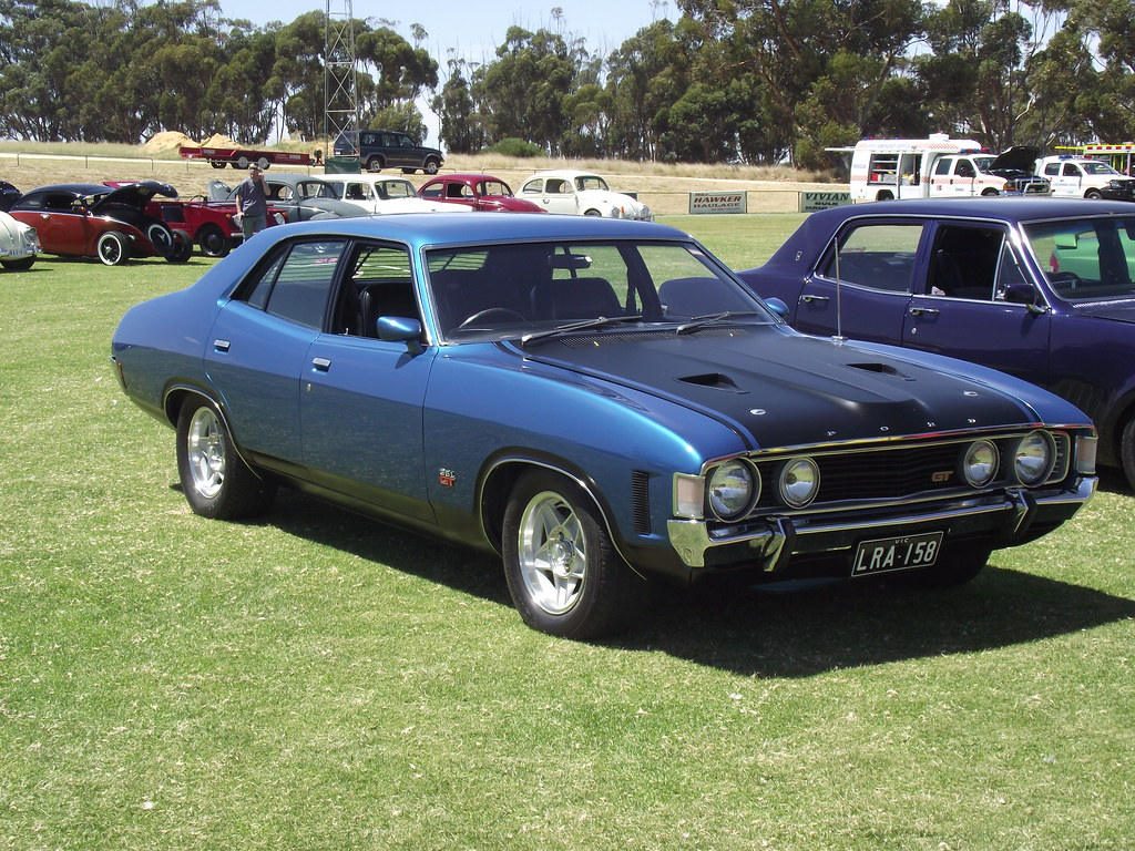 1972 Ford XA Falcon GT Images | Pictures and Videos  1972 Ford XA Fa...