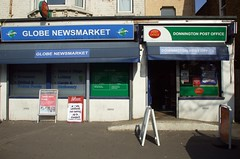 Picture of Globe Newsmarket (Iffley Road)