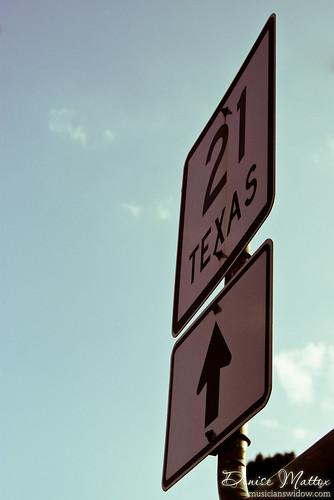Texas 21