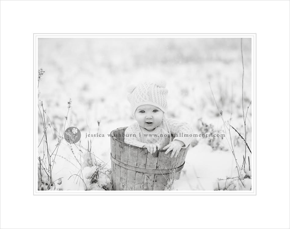 CLifton Park baby photographer