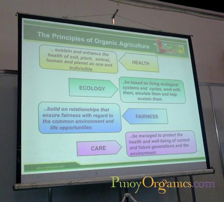 Agrilink 2011-Pam Henares