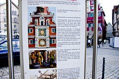 Esslingen clock tower