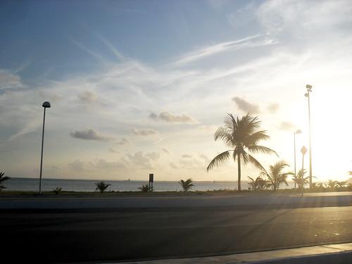 sunset pordosol brazil estrada nordeste alagoas pontaldabarra satateofalagoas