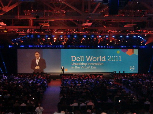 Dell World 2011 002