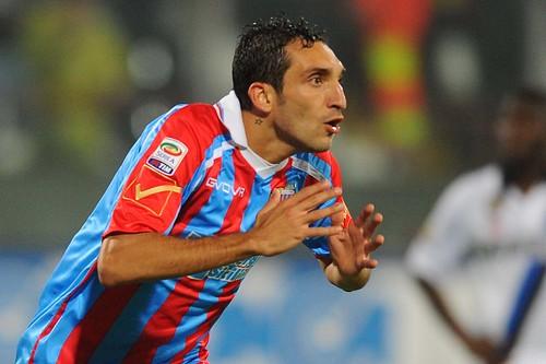 """Francesco Lodi su Twitter: """"A Catania è cambiata la mia vita, grazie a tutti!""""$"""