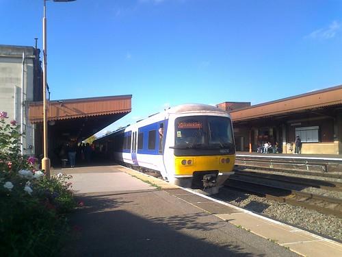 Marylebone To Leamington Spa Train Route