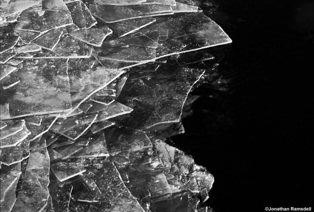 Ice Edges