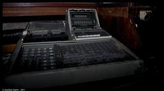 Pontins Jersey - Cash Register