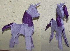Paper Pony 1 Photos | Rarity | 209