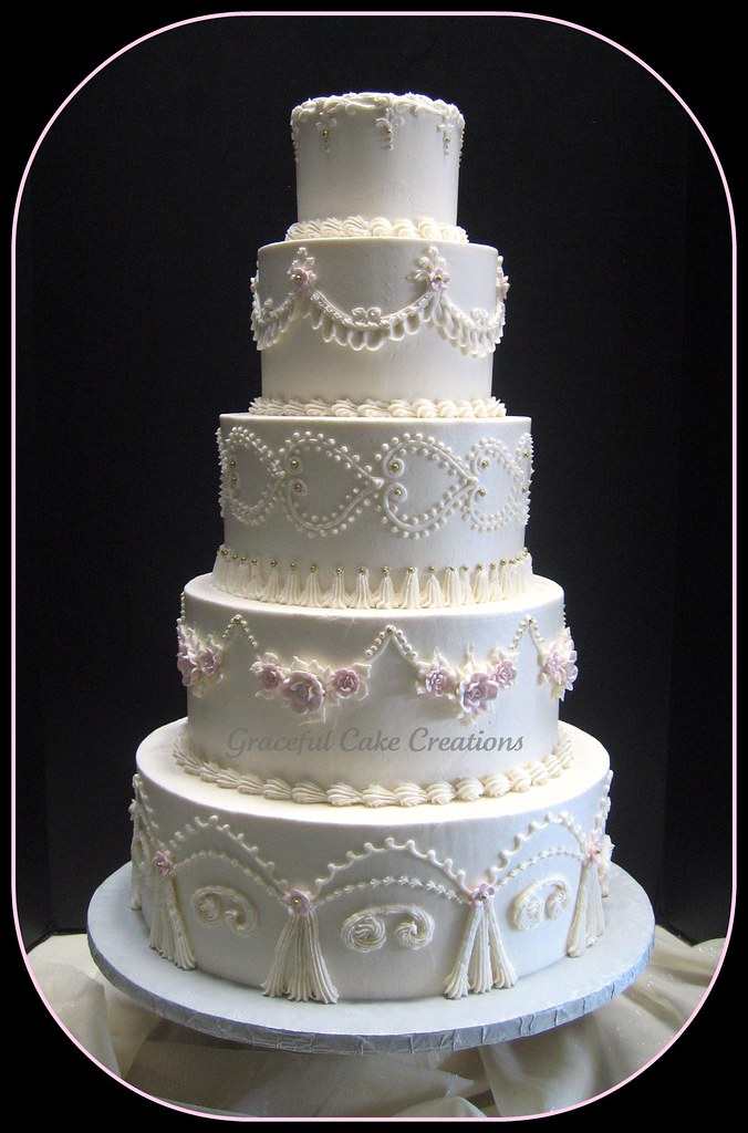 Elegant Wedding Cakes Tumblr