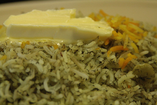 persian rice | Flickr - Photo Sharing!