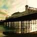 Brighton Pier by harmanbailey