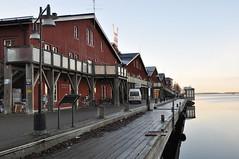 Norrbotten theater