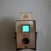 Vintage Camera Nightlight - Imperial Reflex by jayfish