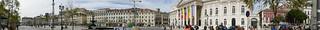 Praça do Rossio, Lisboa 2006
