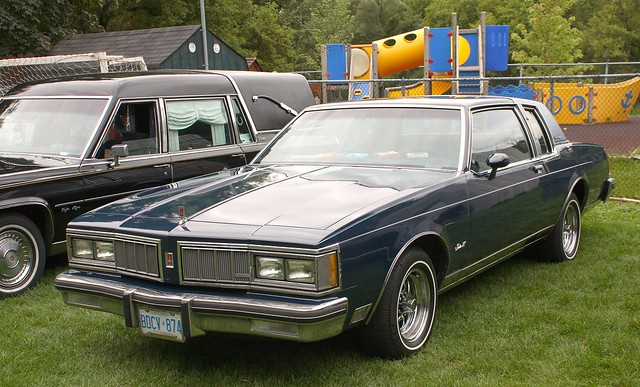 1980 Oldsmobile Delta 88 Royale Brougham 2 door Flickr1980 Oldsmobile Delta 88