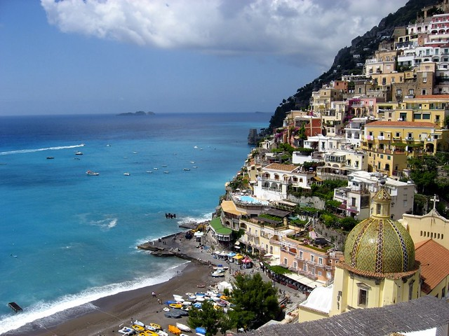 shore excursions italy postiano