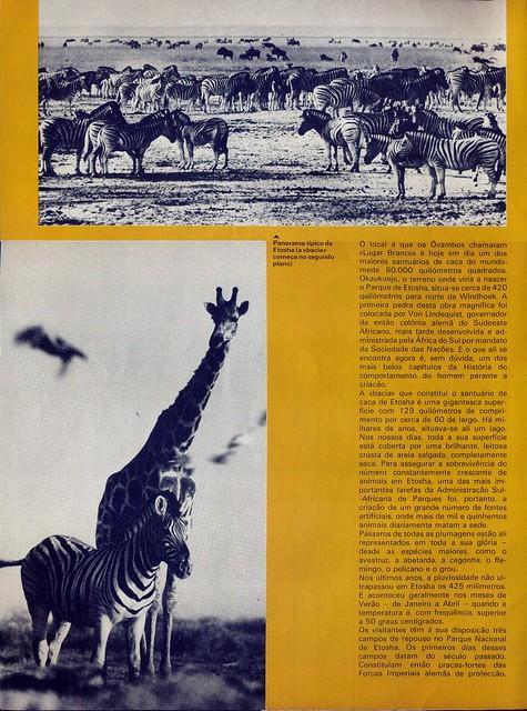 Panorama, nº8, Junho 1975 - 3
