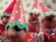 elf heads