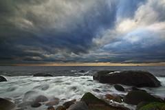 Seascape at Mølen r1