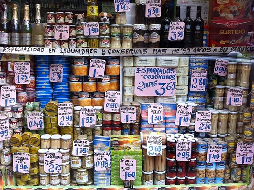 Comercio en San Francisco Bilbao by LaVisitaComunicacion