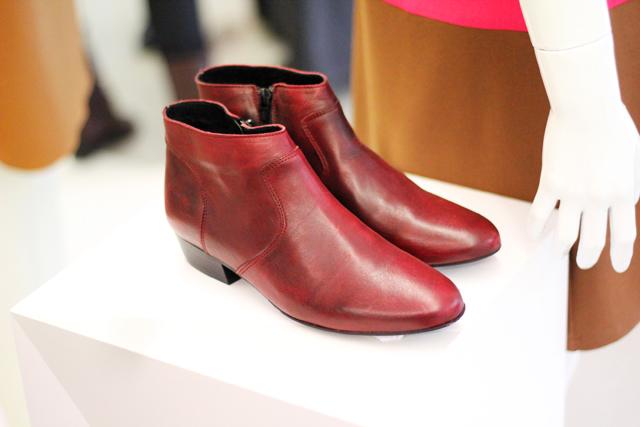la redoute ss12 boots