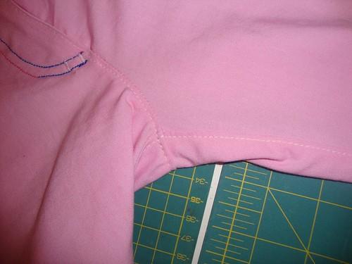 """01/09 #36 """"Sarita"""" jeans 128cm"""