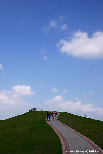 2011.11.20 八里單車日 -34