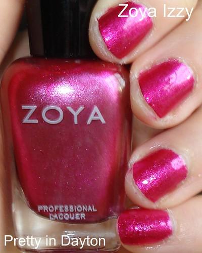 Zoya Izzy