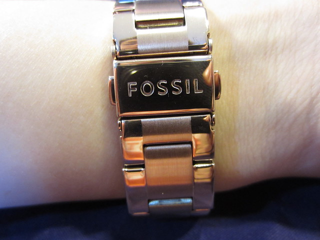 fossil watch 003
