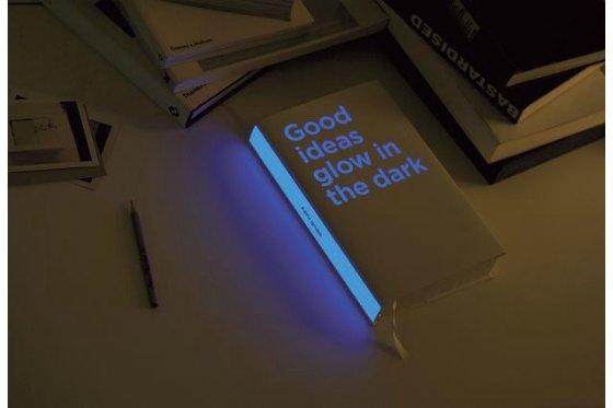 libros que brillan