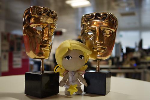 LittleBigPlanet 2: BAFTA 2012