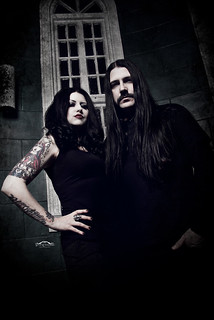My Ruin - Tairrie B and Mick Murphy