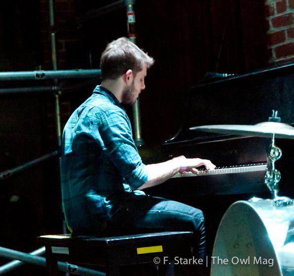 Memoryhouse @ Bootleg Theater, LA 3/16/2012