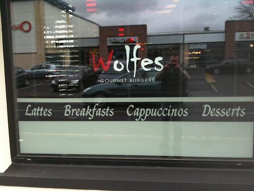 WOLFES WINDOW GRAPHICS