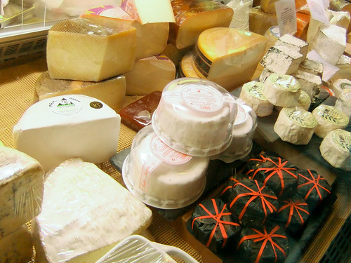 Cheese Counter 2, Gastronomie 491