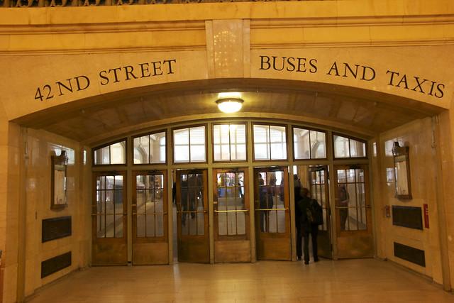 0127 - Grand Central Station