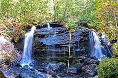 Série parc provincial La Vérendrye : chutes Rolland .jpg