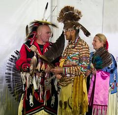 Native American Dancers 7