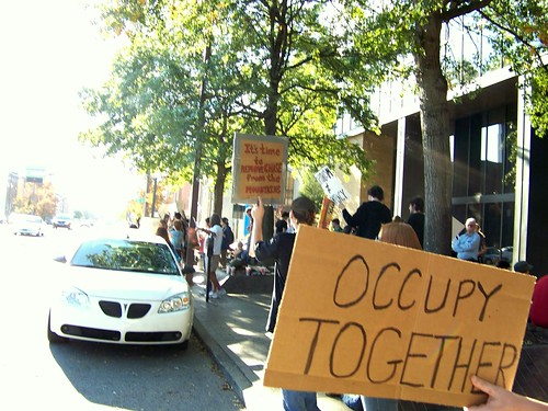 Occupy West Virginia