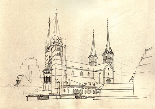 Bamberger Dom