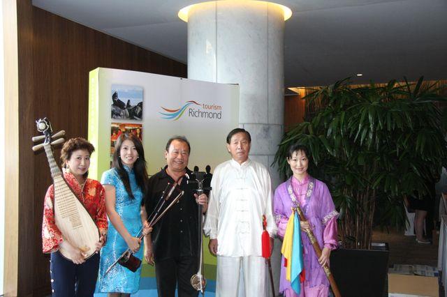 Travel Classics 2011