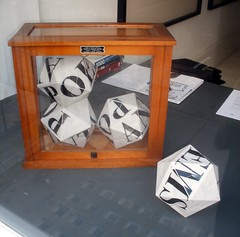 Icosahedral times