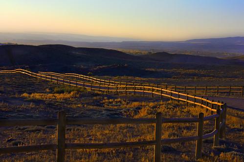 colorado conservation area gorge federal gunnison
