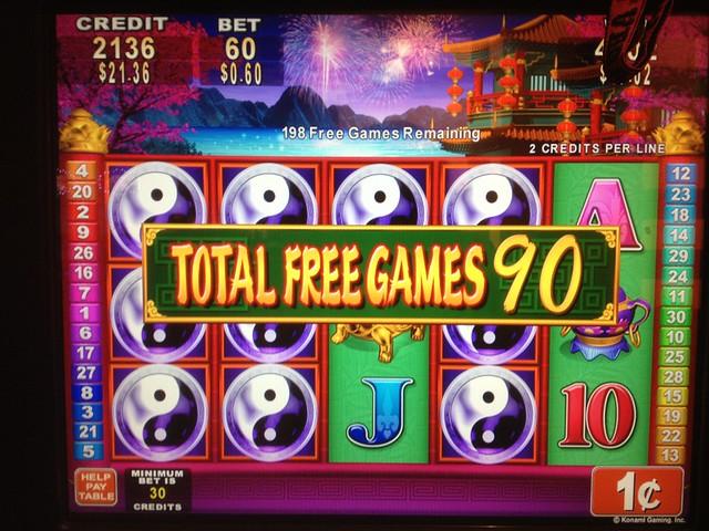 Slots china shores