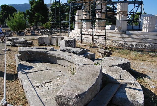 Tholos of Polukleitos