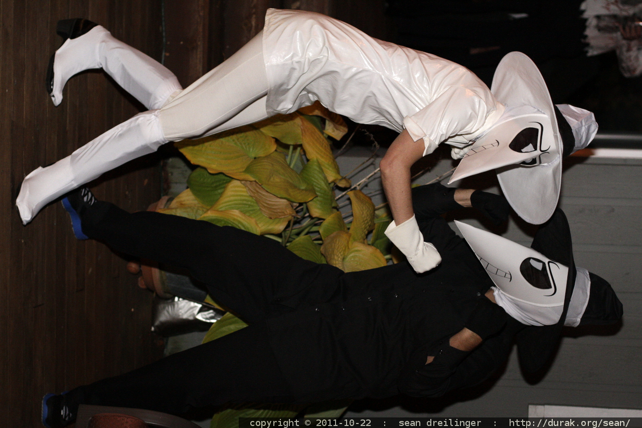 Photo Spy Vs Spy Costumes MG 5571 By Seandreilinger