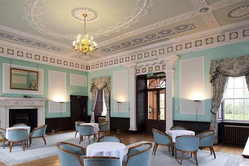 CKD Galbraith offer classical mansion, farmland and woodland in Ayrshire