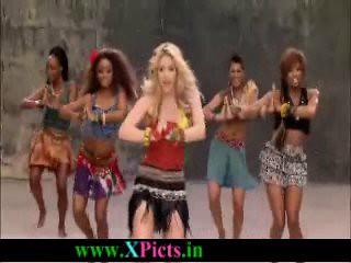 waka waka song free mp3 download