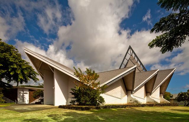 Kailua Baptist Church